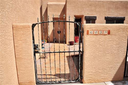 Photo of 6439 MONTE SERRANO NE, Albuquerque, NM 87111 (MLS # 991539)
