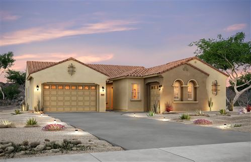 Photo of 6428 Canavio Place NW, Albuquerque, NM 87120 (MLS # 997540)