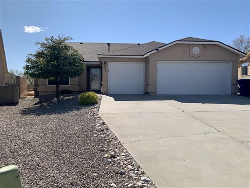 Photo of 6020 MADDUX Place NW, Albuquerque, NM 87114 (MLS # 965541)