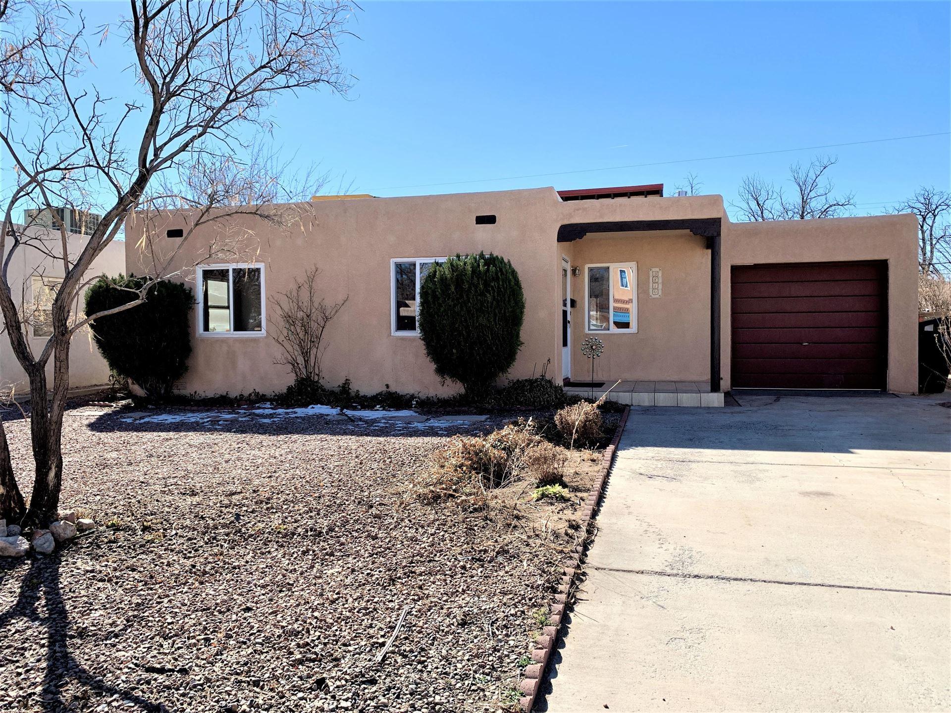 3810 ANDERSON Avenue SE, Albuquerque, NM 87108 - MLS#: 986541