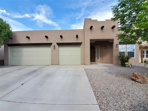 Photo of 1934 Western Hills Drive SE, Rio Rancho, NM 87124 (MLS # 969542)