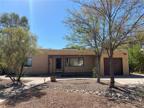 Photo of 3928 ANDERSON Avenue SE, Albuquerque, NM 87108 (MLS # 979542)