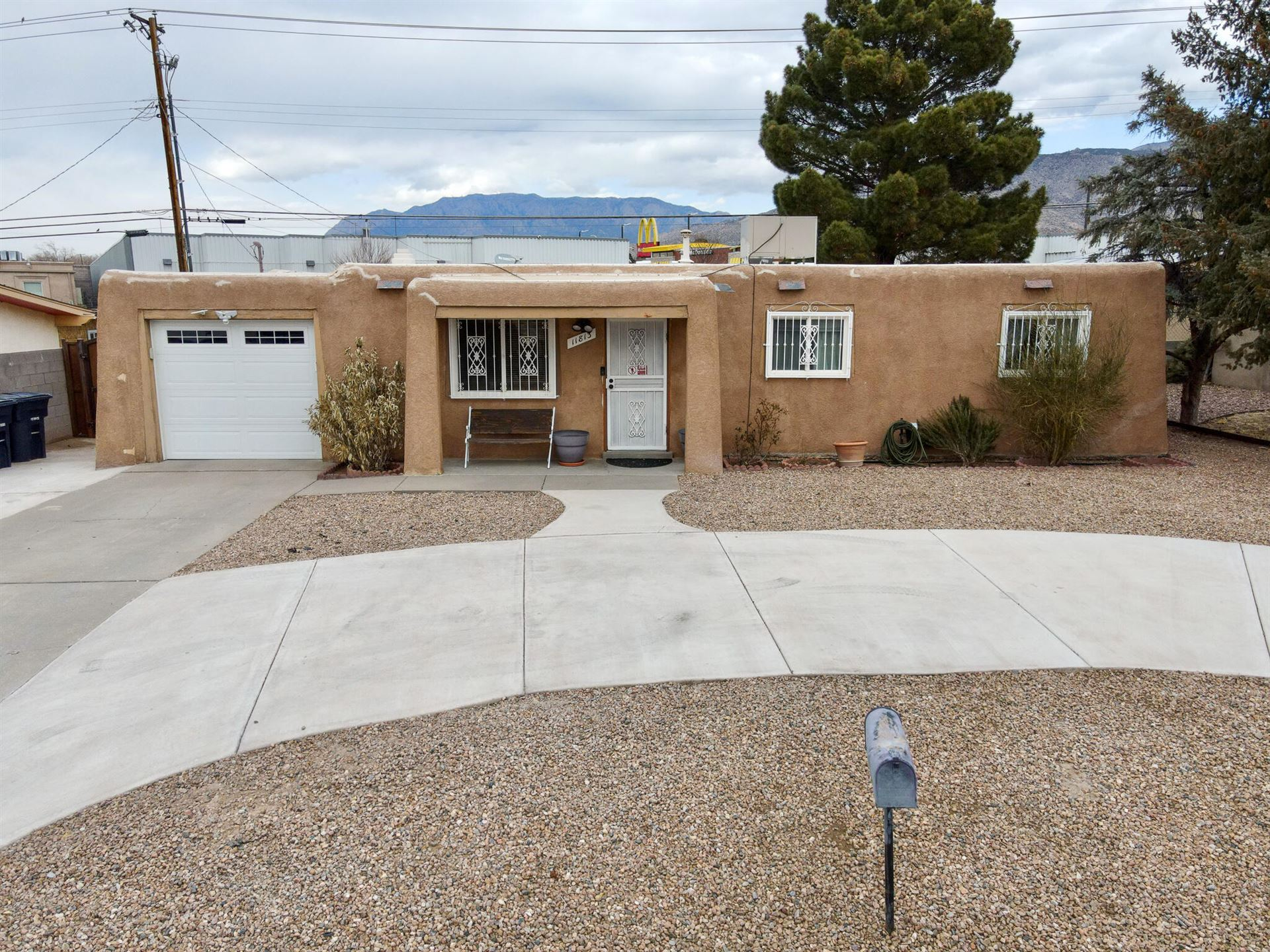 11813 SAN JACINTO Avenue NE, Albuquerque, NM 87123 - MLS#: 986542