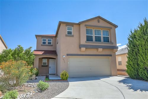 Photo of 8916 HATTERAS Place NW, Albuquerque, NM 87121 (MLS # 968543)