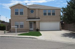 Photo of 6804 Ladrillo Place NE, Albuquerque, NM 87113 (MLS # 949544)
