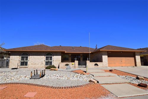 Photo of 6010 PUEBLO VERDE NE, Albuquerque, NM 87111 (MLS # 965544)