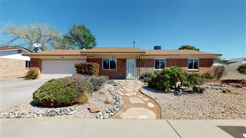 Photo of 5401 VISTA CIELO Avenue NW, Albuquerque, NM 87120 (MLS # 969544)