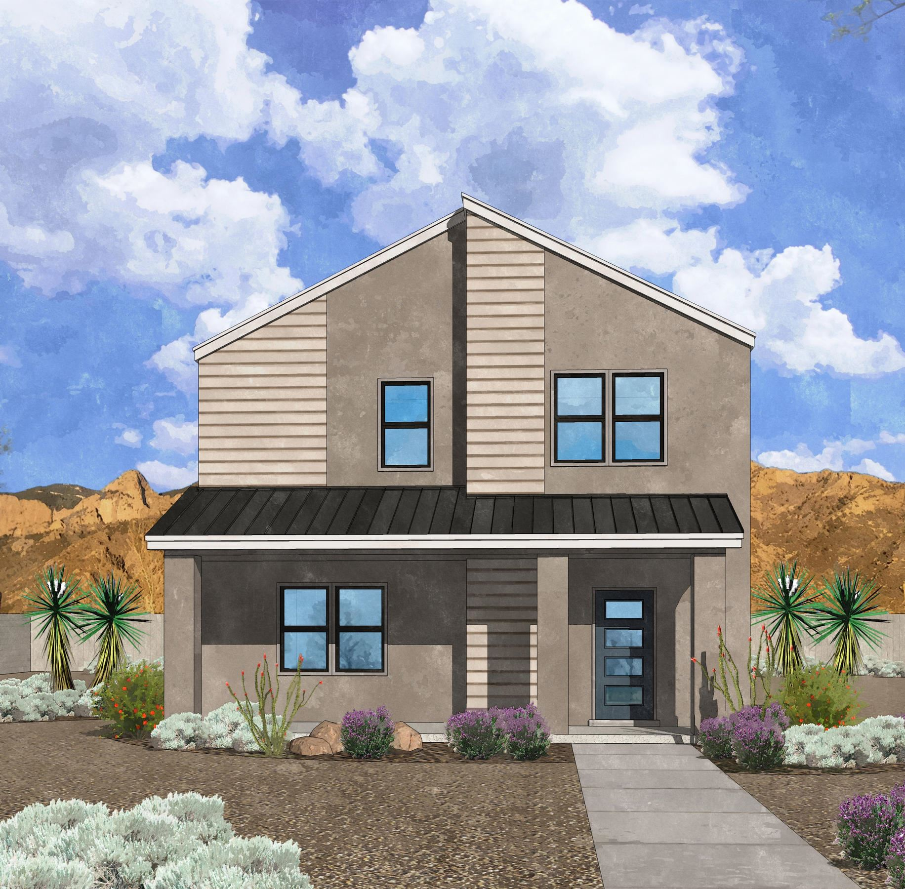 6115 Motherwell Drive SE, Albuquerque, NM 87105 - MLS#: 985544