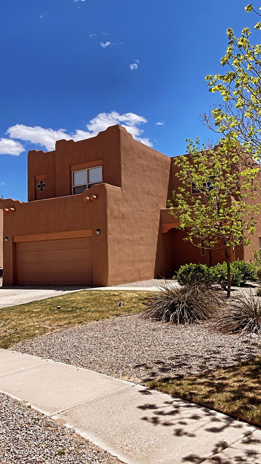 Photo of 1416 ISLETA Court NE, Rio Rancho, NM 87144 (MLS # 991544)