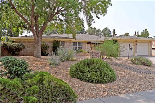 Photo of 12408 CHELWOOD Court NE, Albuquerque, NM 87112 (MLS # 997549)