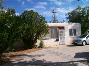 Photo of 1629 Roma Avenue, Albuquerque, NM 87106 (MLS # 954550)