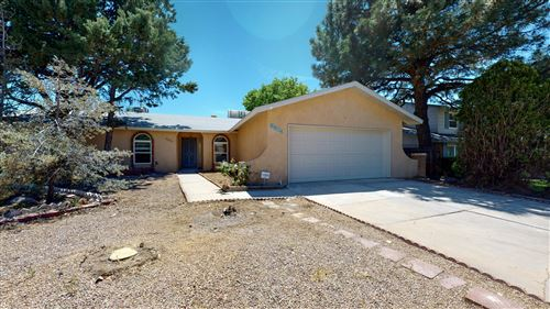 Photo of 6904 ESTHER Avenue NE, Albuquerque, NM 87109 (MLS # 974550)