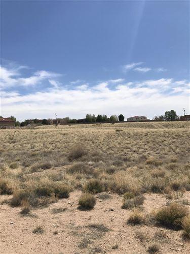 Photo of Palomas Avenue NE, Albuquerque, NM 87122 (MLS # 938551)