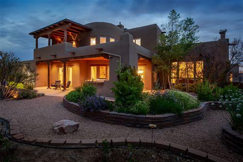 Photo of 9201 MODESTO Avenue NE, Albuquerque, NM 87122 (MLS # 992551)