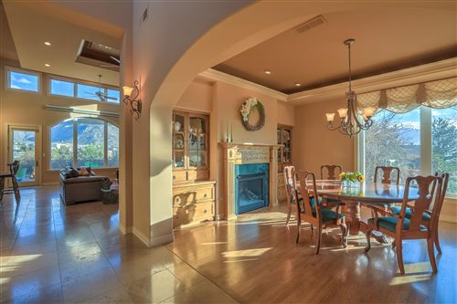 Photo of 13412 PINO RIDGE Court NE, Albuquerque, NM 87111 (MLS # 961552)