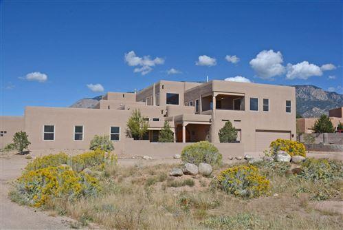 Photo of 12209 SANTA MONICA Drive NE, Albuquerque, NM 87122 (MLS # 971552)