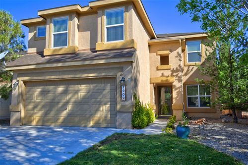Photo of 7909 DRAGOON Road NW, Albuquerque, NM 87114 (MLS # 974552)