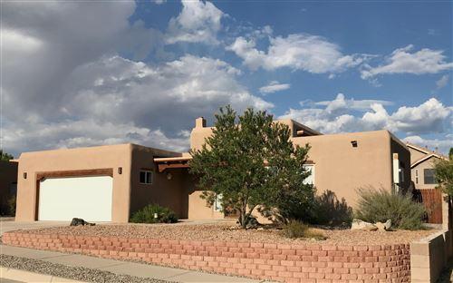 Photo of 9952 CARDINAL Street NW, Albuquerque, NM 87114 (MLS # 976552)