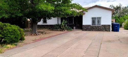 Photo of 5405 SUMMER Avenue NE, Albuquerque, NM 87110 (MLS # 995552)