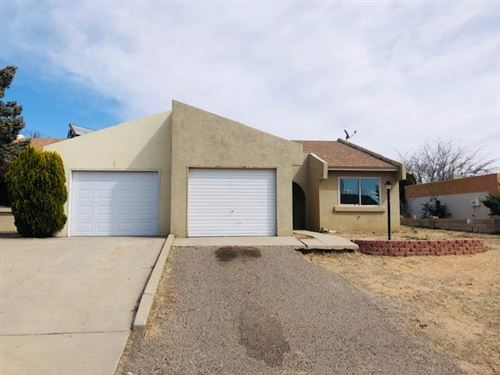Photo of 740 STALLION Road SE, Rio Rancho, NM 87124 (MLS # 964553)