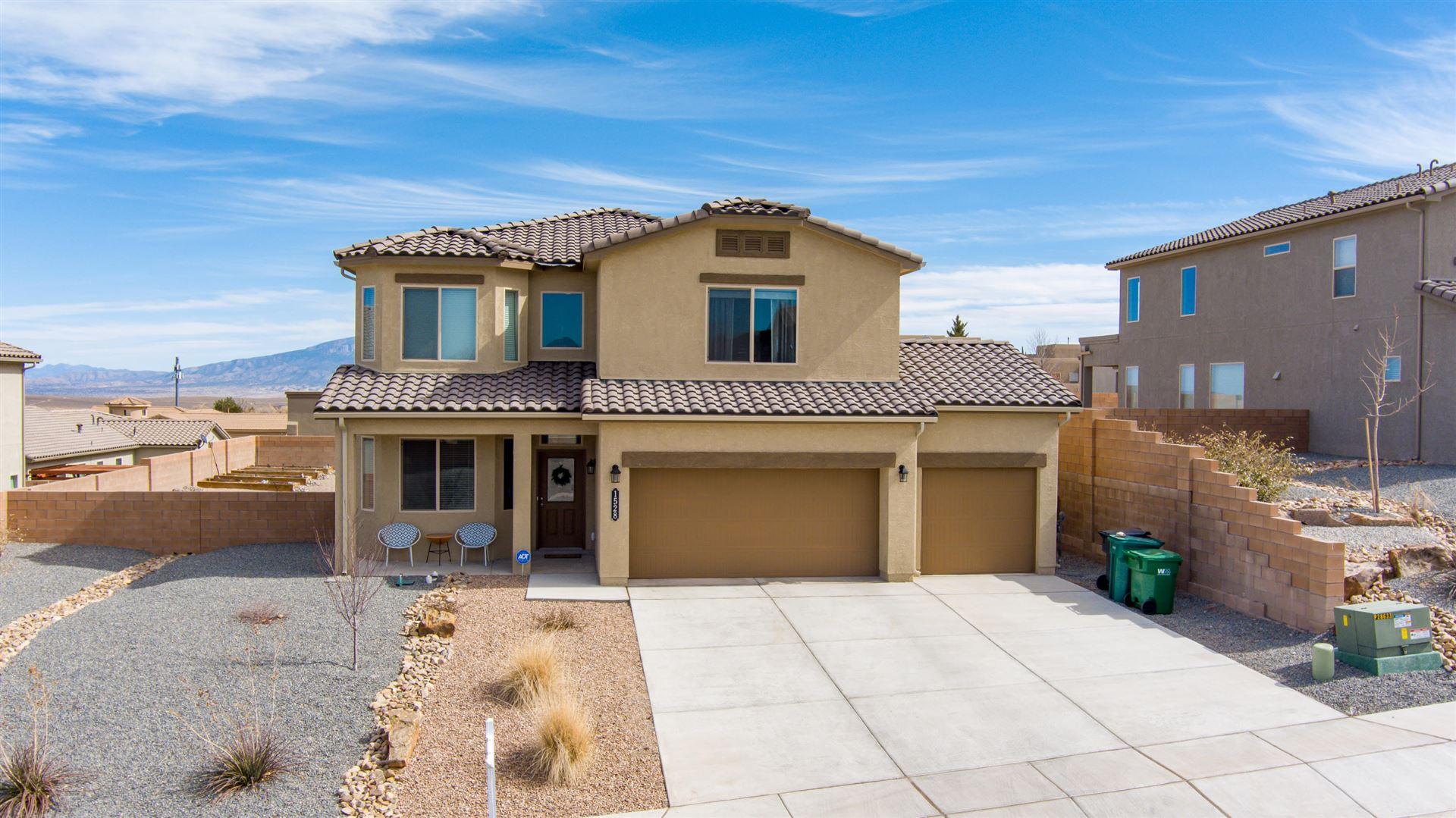 1528 BLUE SPRUCE Drive NE, Rio Rancho, NM 87144 - MLS#: 986553