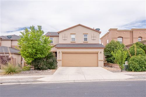 Photo of 10716 HUMPHRIES Lane SW, Albuquerque, NM 87121 (MLS # 971554)