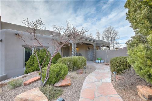 Photo of 13616 ELENA GALLEGOS Place NE, Albuquerque, NM 87111 (MLS # 987554)