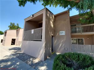 Photo of 4601 Carlisle Boulevard NE #C5, Albuquerque, NM 87109 (MLS # 950555)