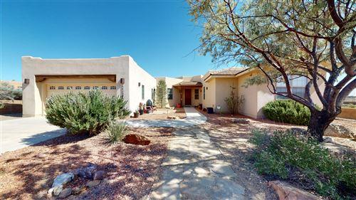 Photo of 6029 MATAMOROS Road NE, Rio Rancho, NM 87144 (MLS # 967555)