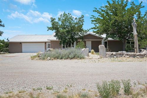 Photo of 16934 I 40 FRONTAGE Road NE, Albuquerque, NM 87123 (MLS # 993555)