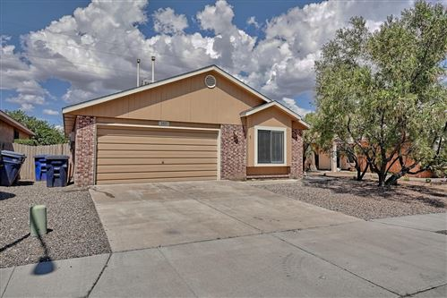 Photo of 3427 RUNNING BIRD Place NW, Albuquerque, NM 87120 (MLS # 997555)