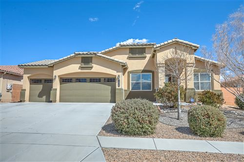 Photo of 1420 CEREZA Drive SE, Rio Rancho, NM 87124 (MLS # 965556)