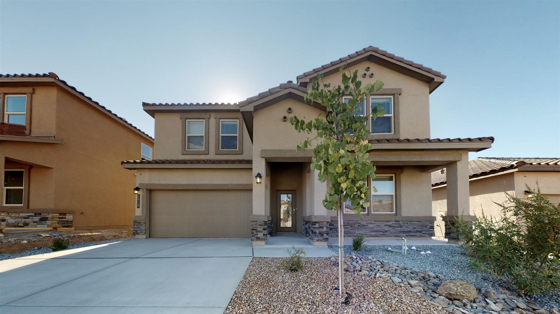 11539 SANDIA SUNSET Avenue SE, Albuquerque, NM 87123 - MLS#: 984556