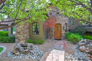 Photo of 11512 Zinfandel Avenue NE, Albuquerque, NM 87122 (MLS # 948557)