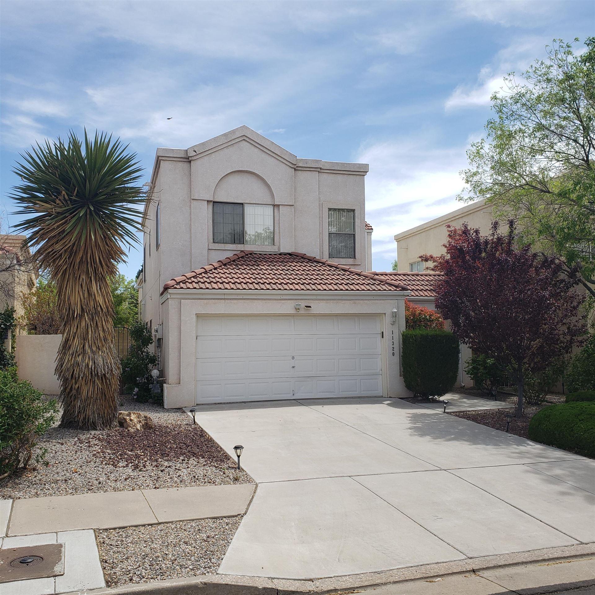 11320 Malaguena Lane NE, Albuquerque, NM 87111 - #: 990557