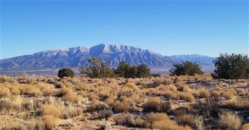 Photo of 6119 Magnet Road NE, Rio Rancho, NM 87144 (MLS # 981558)