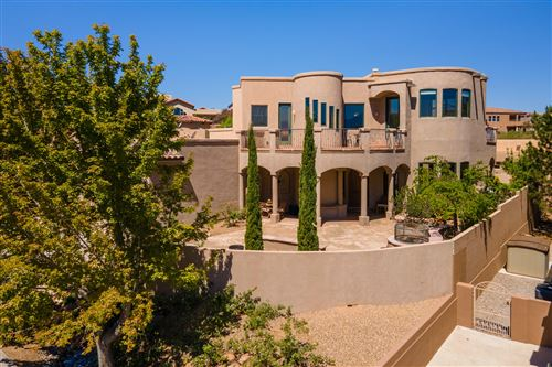 Photo of 5105 WILD PLUM Way NW, Albuquerque, NM 87120 (MLS # 991558)