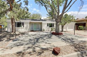 Photo of 11605 Golden Gate Court NE, Albuquerque, NM 87111 (MLS # 948559)