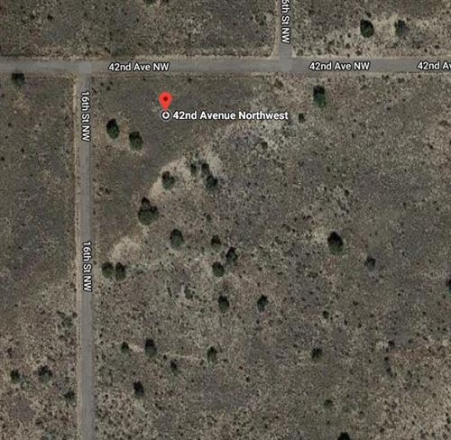 Photo of 42 Ave NW Avenue NW, Rio Rancho, NM 87144 (MLS # 958559)