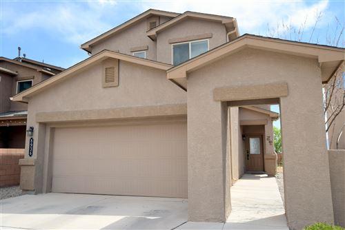 Photo of 8936 MISSION RIDGE Drive NW, Albuquerque, NM 87114 (MLS # 990560)