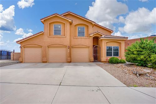 Photo of 2028 SELWAY Place NW, Albuquerque, NM 87120 (MLS # 997560)