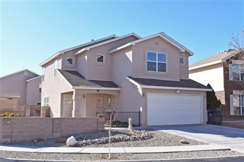 Photo of 8004 SHEFFIELD Place NW, Albuquerque, NM 87120 (MLS # 960561)