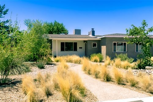 Photo of 745 MORNINGSIDE Drive NE, Albuquerque, NM 87110 (MLS # 974561)