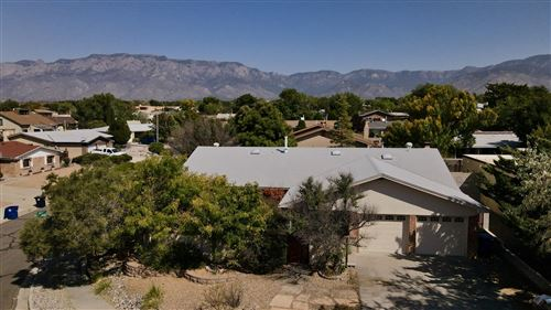 Photo of 5332 VAN CHRISTOPHER Drive NE, Albuquerque, NM 87111 (MLS # 978562)