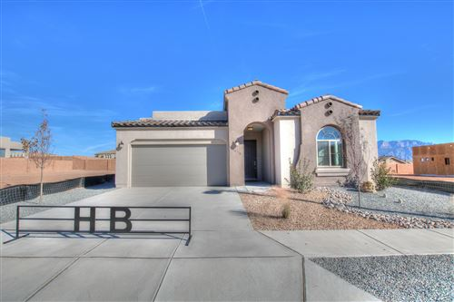 Photo of 7106 Eagle Rock Court NE, Rio Rancho, NM 87144 (MLS # 986562)