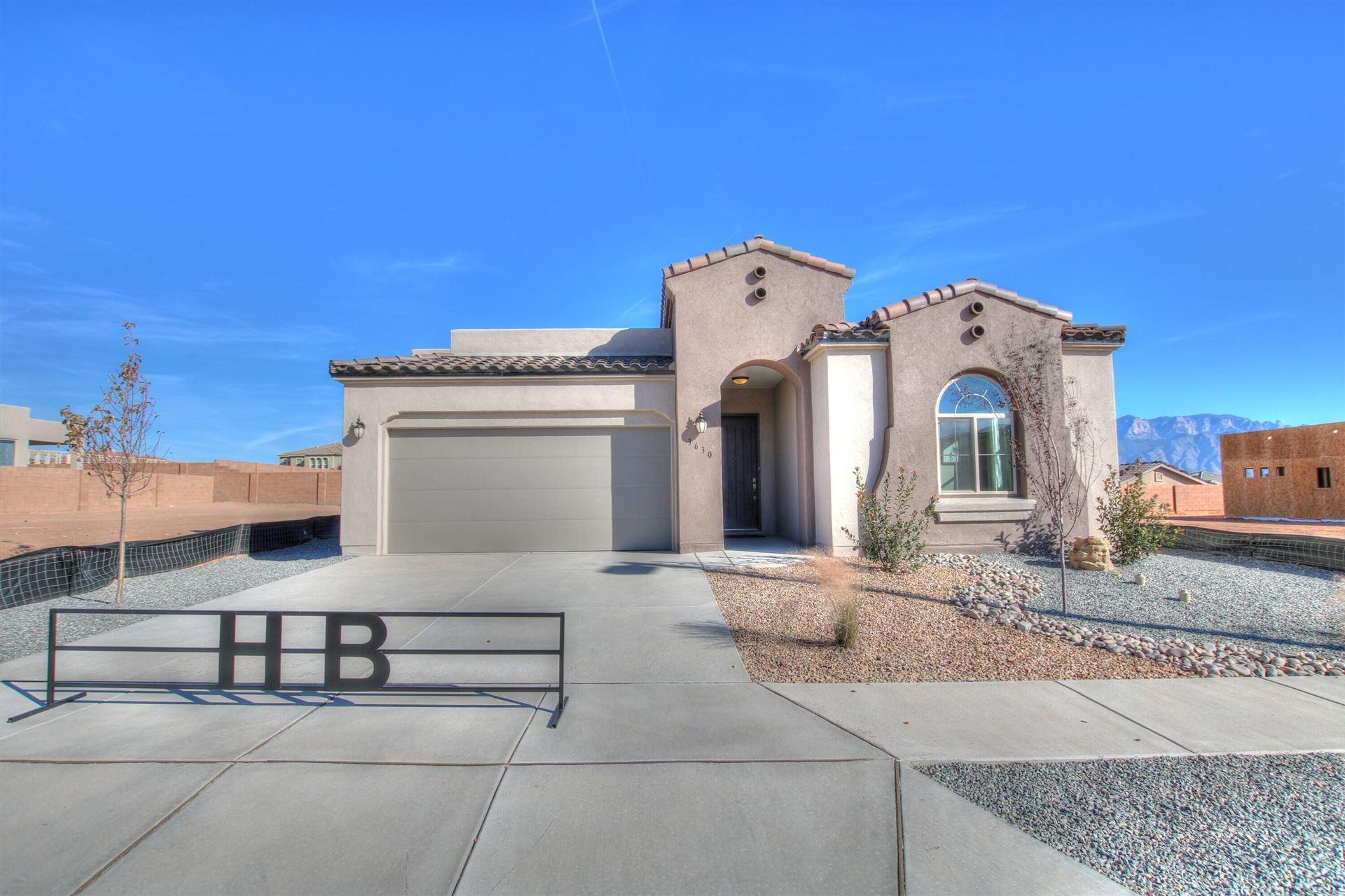 7106 Eagle Rock Court NE, Rio Rancho, NM 87144 - MLS#: 986562