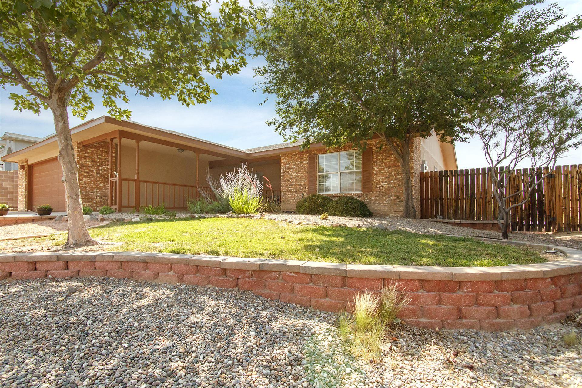 Photo of 53 CASTLE ROCK Road SE, Rio Rancho, NM 87124 (MLS # 994562)