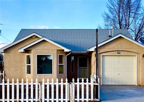 Photo of 109 Link Avenue, Moriarty, NM 87035 (MLS # 958563)
