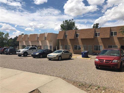 Photo of 195 & 199 MONTE ALTO Place NE, Albuquerque, NM 87123 (MLS # 976563)