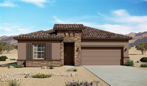 Photo of 7102 Eagle Rock Court NE, Rio Rancho, NM 87144 (MLS # 986563)